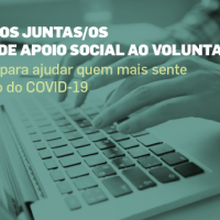 Linha de Apoio Social ao Voluntariado em Mangualde