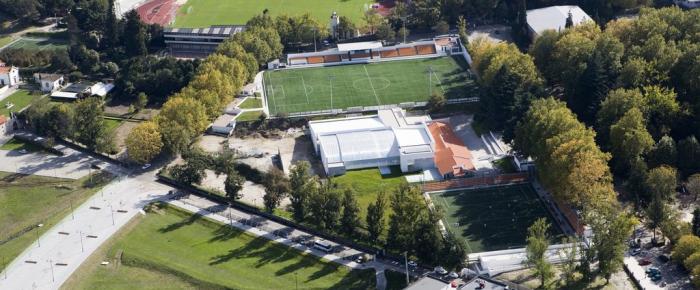 Câmara de Viseu investe 1,5 milhões na requalificação do Fontelo