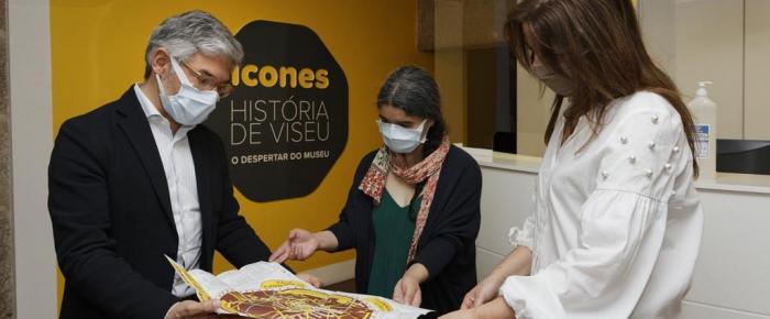 Viseu Marca contribui com acervo histórico para a Imagoteca