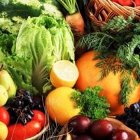 Mercado de Tondela reabre com produtos hortícolas