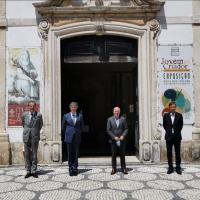 """TCP Lança campanha """"Chegou o Tempo"""" de sair e visitar o Centro de Portugal"""
