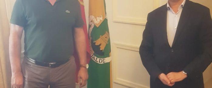JLS – Transportes Internacionais SA, investe em Mangualde