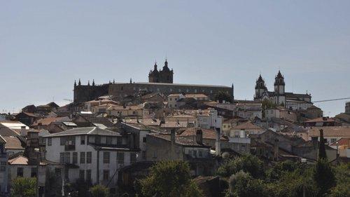Centro Histórico de Viseu sem carros até final de setembro