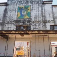 Antiga Adega vira Centro Tecnológico em Tondela