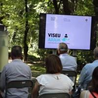 «VISEU AJUDA» apoiou 805 famílias durante os primeiros 100 dias de pandemia