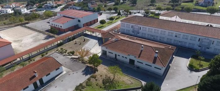 1,5 milhões de euros para requalificar escolas de Mangualde