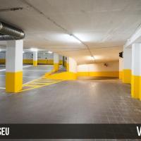 APP para smartphone permite reservar 1.600 lugares de estacionamento em Viseu