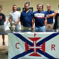 Pedro Almeida reeleito e Repeses recupera equipa sénior