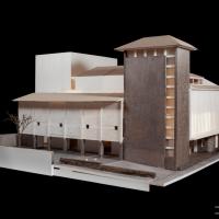 3,6 milhões para regenerar Cineteatro Império de Mangualde