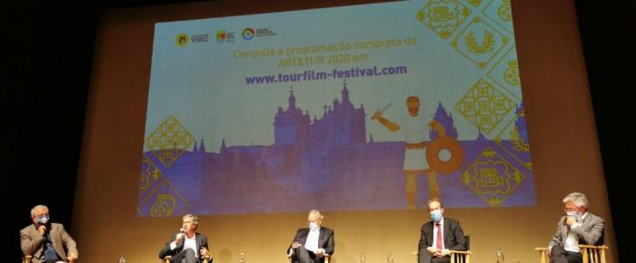 Festival ART&TUR traz a Viseu 72 dos melhores filmes do mundo