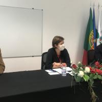 Centro de apoio a migrantes abriu em Lamego
