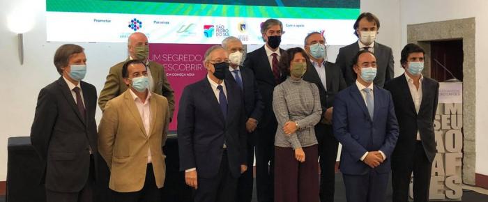 CIM Viseu Dão Lafões abre caminho à Ecopista do Vouga