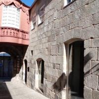 Nova coletiva no Bairro do Castelo em Lamego