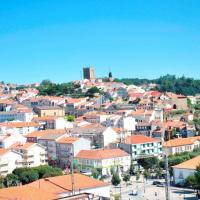 Câmara de Lamego e ESTGL fazem inventário do património azulejar