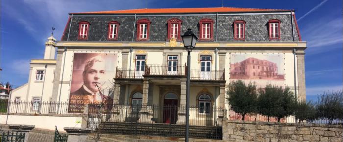 Residência de Aristides Sousa Mendes com gestão tripartida