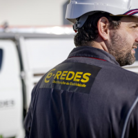 EDP Distribuição muda de nome e altera imagem: agora é E-REDES