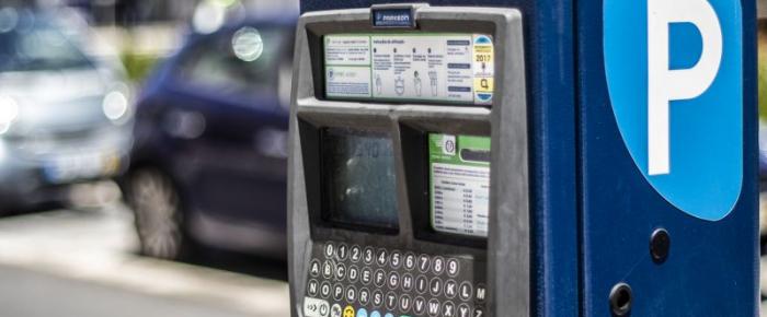 Pagamento de estacionamento suspenso a partir de 1 de Fevereiro em Viseu