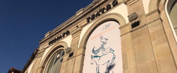Três estreias «made in Viseu» no Teatro Viriato