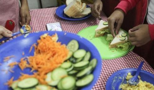 Autarquia assegura mais de 130 refeições diárias aos alunos de Viseu