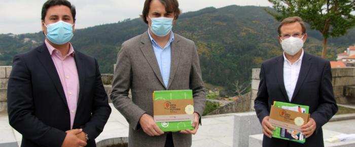 5.500 ecopontos reforçam reciclagem em Castro Daire