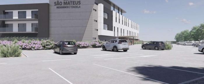 Casa de Saúde São Mateus investe 8 milhões em Tondela
