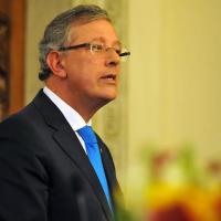 PSD unânime na (re)candidatura de Almeida Henriques em Viseu