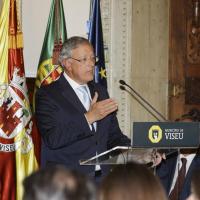 """Almeida Henriques promete lutar contra """"centralismo doentio do país"""""""
