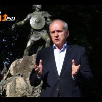 Carlos Costa entra na corrida com o lema «Todos por Viseu»