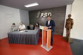 João Paulo Gouveia quer unir o PSD em Viseu