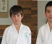 Judocas do Dínamo brilham no Algarve