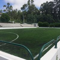 60 mil euros requalificam dois polidesportivos em Tondela