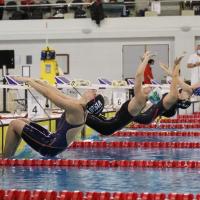 Bom teste no Jamor para os nadadores do Académico