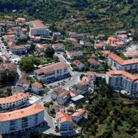 Município de Resende avança com obras estruturantes no concelho
