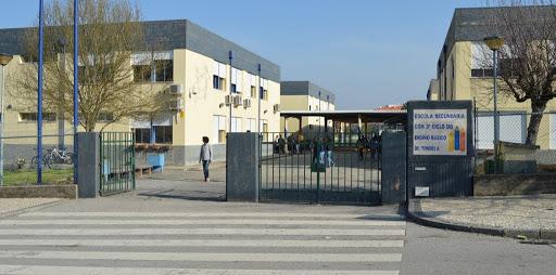 Arrancou segunda fase da requalificação da Secundária de Tondela