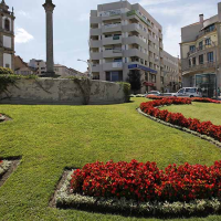 Viseu integra movimento europeu para cidades mais verdes, limpas e saudáveis