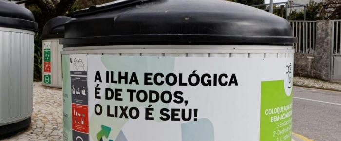 """Campanha de sensibilização para a reciclagem """"invade"""" Viseu"""