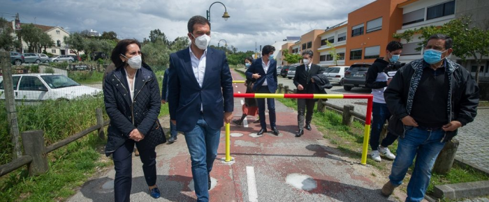 Ecopista do Dão vai ser requalificada entre Viseu e Figueiró