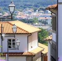 Imóveis transacionados no Centro Histórico de Viseu superaram os 4,4M€ em 2020