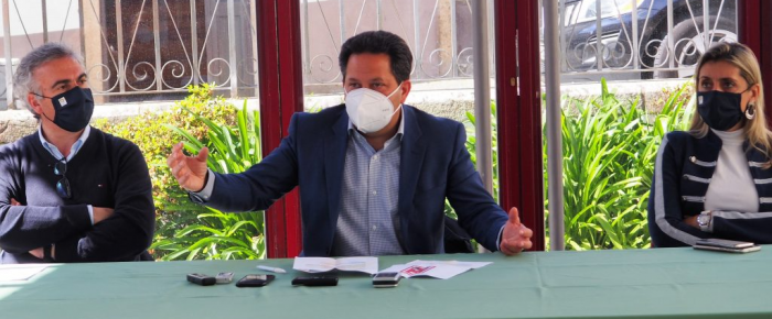 Tondela: apoios ao comércio e serviços rondam os 150 mil euros