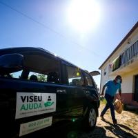 «Viseu Ajuda» já apoiou 1.200 famílias