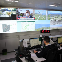 CIM reforça Sistema de Videovigilância em Viseu Dão Lafões