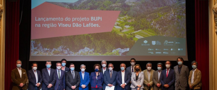 «Balcão Único do Prédio – BUPi» chega a Viseu Dão Lafões
