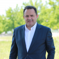 José Costa é o novo presidente do Politécnico de Viseu