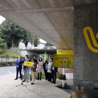 Aplicação «made in Viseu» revoluciona mobilidade no concelho